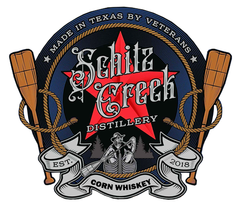 Schitz Creek Distillery | Liberty Hill, Texas